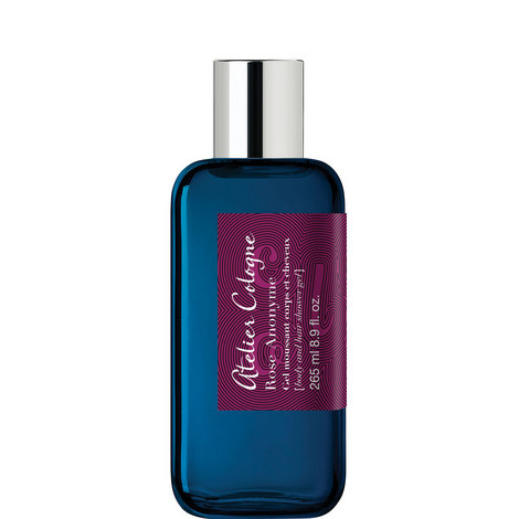 Rose Anonyme Shower Gel 265ml, ${color}