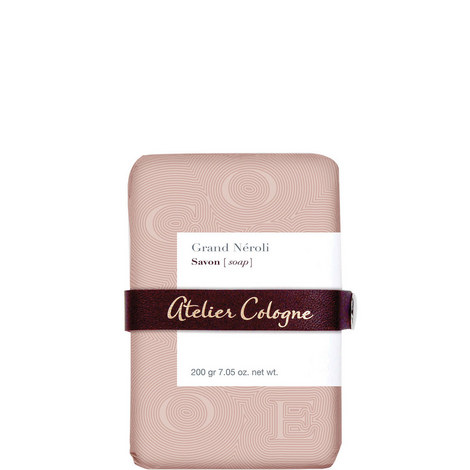 Grand Néroli Soap, ${color}
