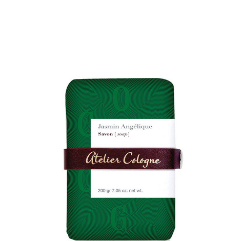 Jasmin Angélique Soap, ${color}