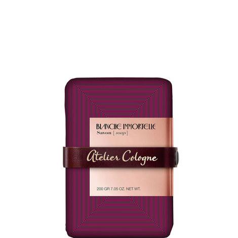 Blanche Immortelle Soap, ${color}
