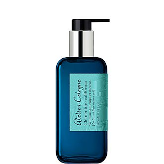 Clémentine California Shower Gel 265ml
