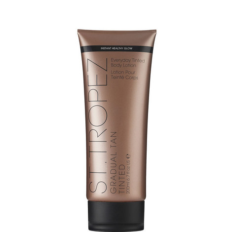 Gradual Tan Tinted Everyday Tinted Body Lotion 200ml, ${color}