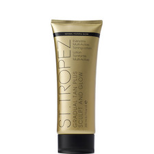 Gradual Tan Plus Sculpt & Glow 200ml