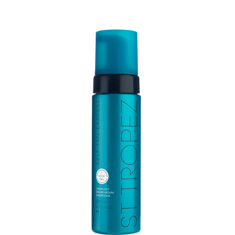 Express Bronzing Mousse 200ml, ${color}