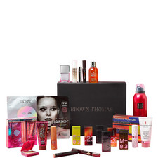 Brown Thomas Beauty Box Worth Over €200