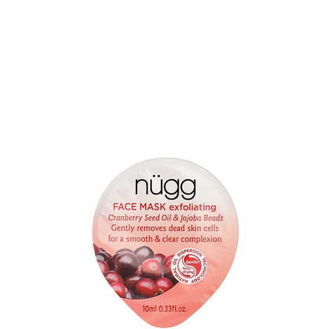 Exfoliating Face Mask, ${color}