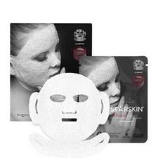 Lifting Lace Plumping V-Shape Compression Mask