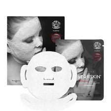 Lifting Lace Plumping V-Shape Compression Mask