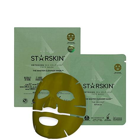 The Master Cleanser Detoxifying Sea Kelp Mask, ${color}