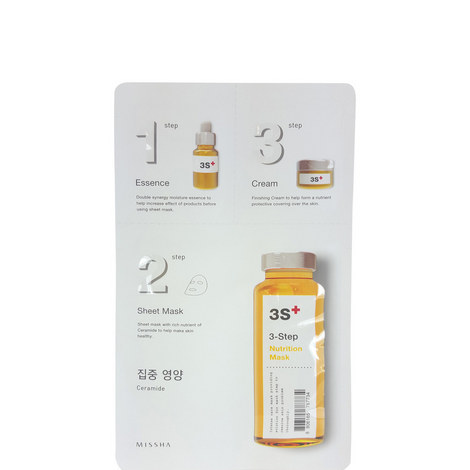 3-Step MaskNutrition, ${color}