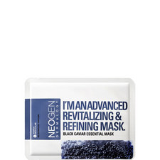Black Caviar Essential Mask