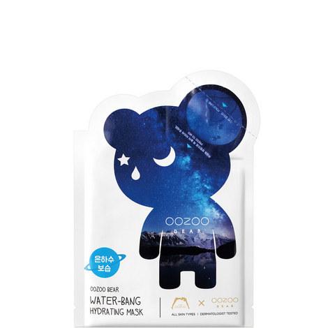 Bear Water-Bang Hydrating Mask, ${color}