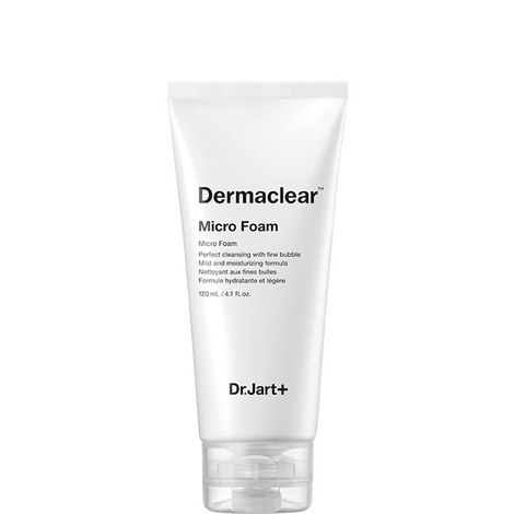 Dr. Jart+ Dermaclear™ Micro Foam Cleanser 120ml, ${color}