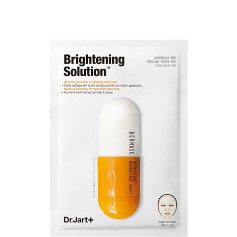 Dr. Jart+ Dermask Micro Jet Brightening Solution™, ${color}