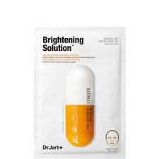 Dr. Jart+ Dermask Micro Jet Brightening Solution™
