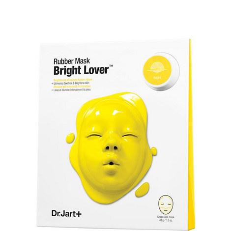 Dr. Jart+ Rubber Mask Bright Lover™, ${color}