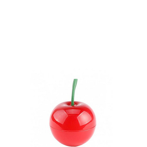 Mini Cherry Lip Balm, ${color}