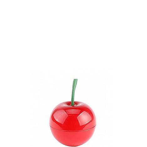 Mini Cherry Lip Balm, ${color}