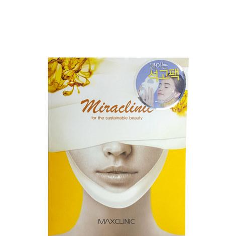 Plaster Corset Mask, ${color}