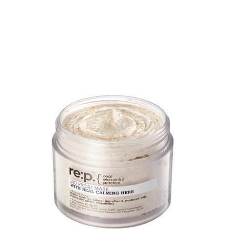 Bio Fresh Mask With Real Calming Herb, ${color}