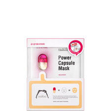 Power Capsule Mask Recovery