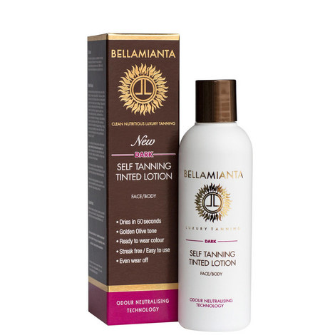 Dark Tanning Lotion, ${color}