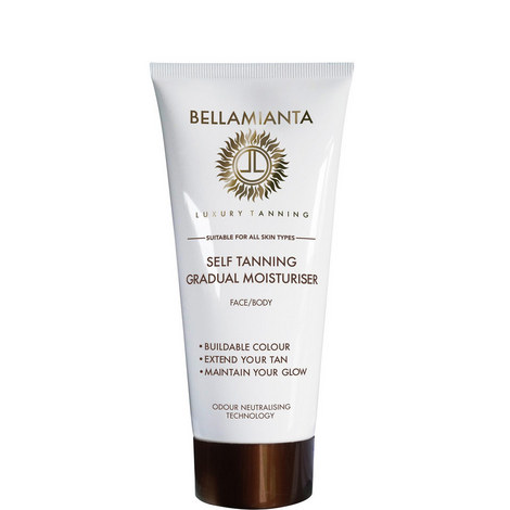 Gradual Tanner 200ml, ${color}