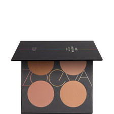 Nude Spectrum Blush Palette