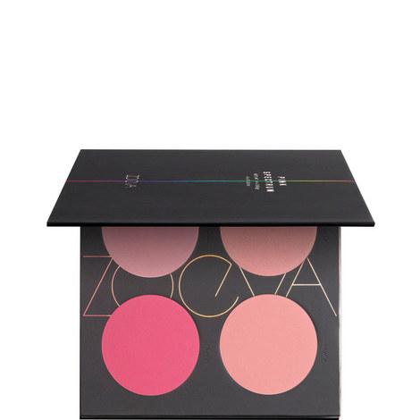 Pink Spectrum Blush Palette, ${color}