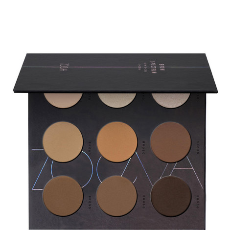 Brow Spectrum Palette, ${color}