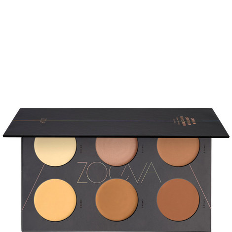 Cream Contour Spectrum Palette, ${color}