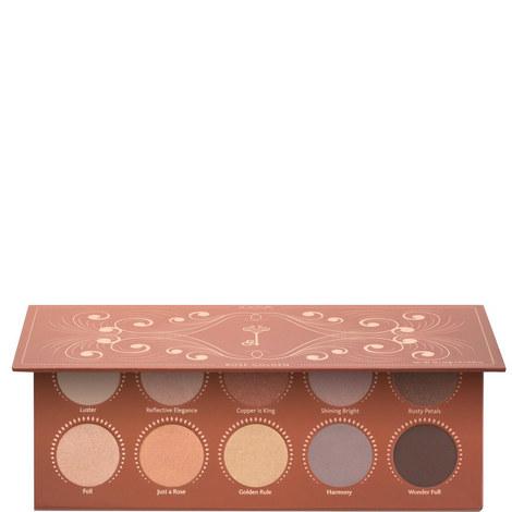 Rose Golden Eyeshadow Palette, ${color}