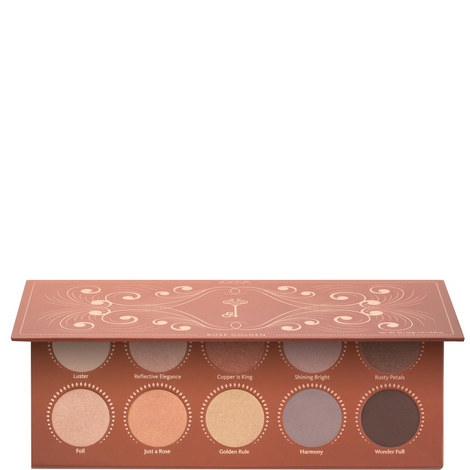 Rose Golden Eyeshadow Palette, ${color}