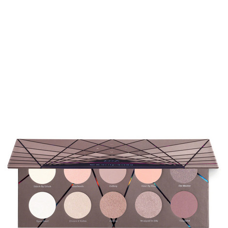 En Taupe Eyeshadow Palette, ${color}