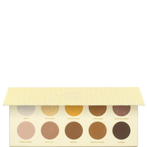 Blanc Fusion Eyeshadow Palette, ${color}