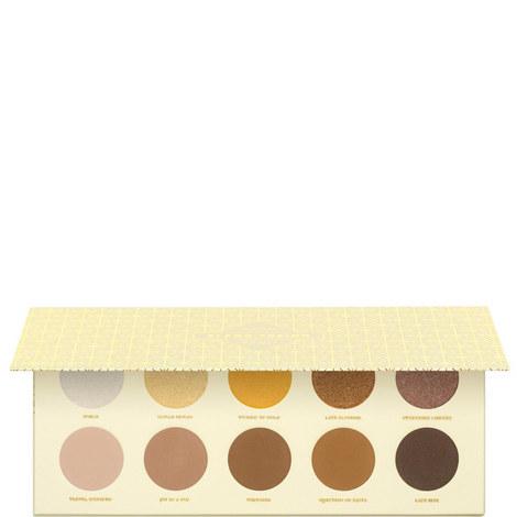 Blanc Fusion Eyeshadow Palette, ${color}