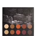 Matte Eyeshadow Palette, ${color}