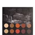 Matte Eyeshadow Palette, ${color}