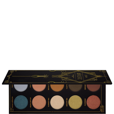 Aristo Eyeshadow Palette, ${color}