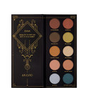 Aristo Eyeshadow Palette, ${color}