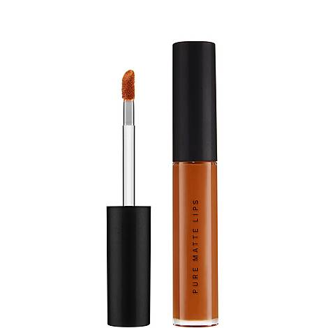 Pure Matte Lips About Turn, ${color}