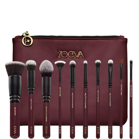 Opulence Vegan Brush Set, ${color}