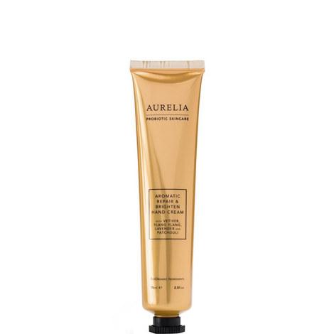 Aromatic Repair & Brighten Hand Cream 75ml, ${color}