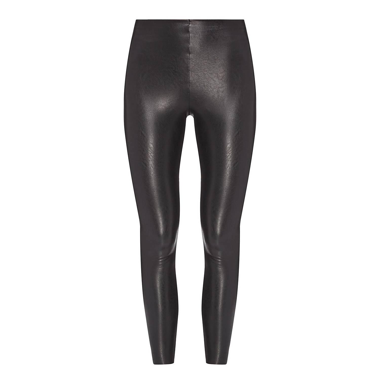 5249d288961a2 ... Faux Leather Leggings , ${color}