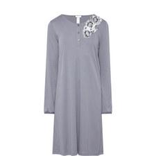 Long Sleeve Jana Night Dress