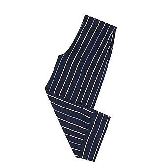 Thin Stripe Pyjama Bottoms
