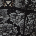Flower Dot Bodysuit, ${color}