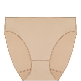 Invisibles High Waisted Briefs