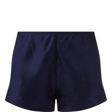 Dream Night Silk Shorts
