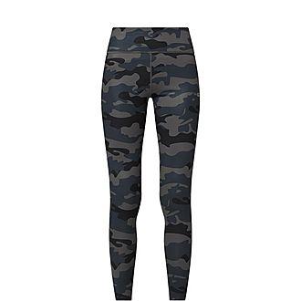 Performance Camouflage Leggings